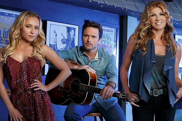 ABC Nashville Full Season