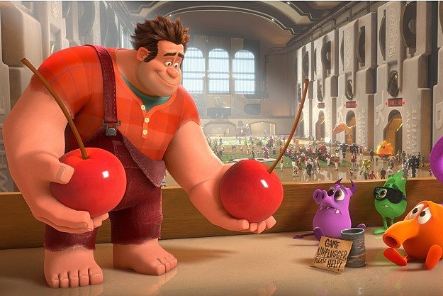 Box Office: Wreck-It Ralph