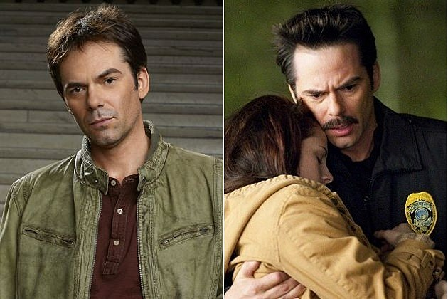 Revolution Billy Burke Twilight