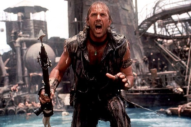 Syfy Waterworld TV Series