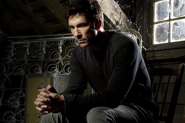 American Horror Story Asylum Bloody Face Dylan McDermott