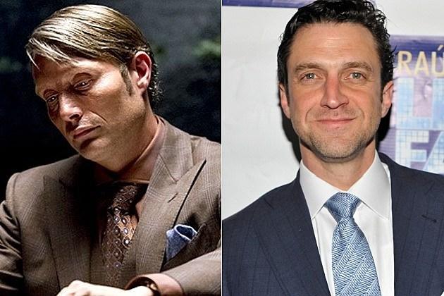 NBC Hannibal Raul Esparza Frederick Chilton