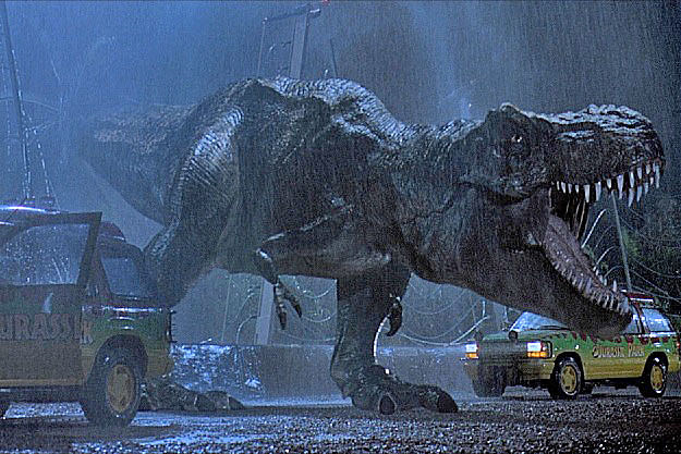Jurassic Park, Hollywood, cinema, film, Steven Spielberg