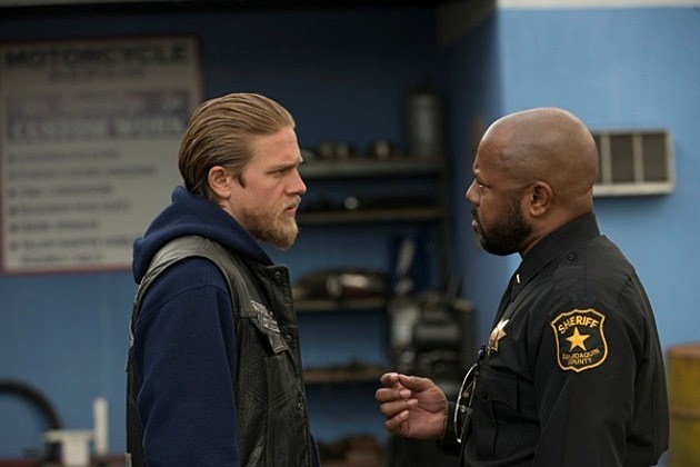 Sons of Anarchy Season Finale Jai Obtenu Cette Preview