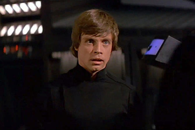 'Star Wars: Episode 7': Watch Mark Hamill's Initial ...