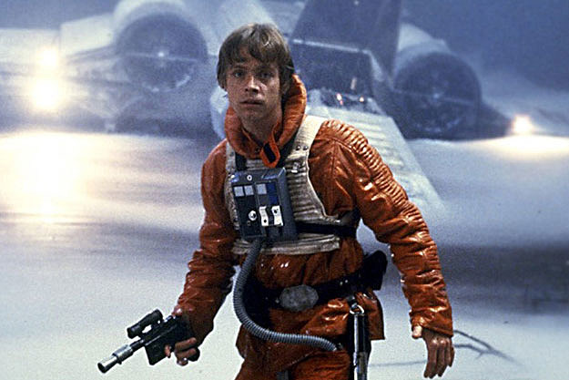 'Star Wars: Episode 7': What Mark Hamill Has to Say About ...