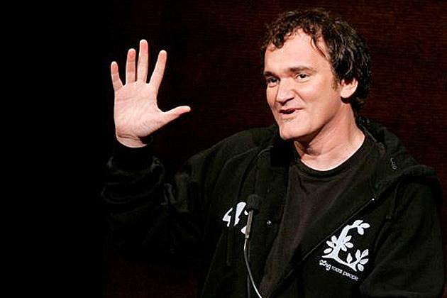 Quentin Tarantino retiring