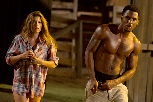 Texas Chainsaw 3D clip