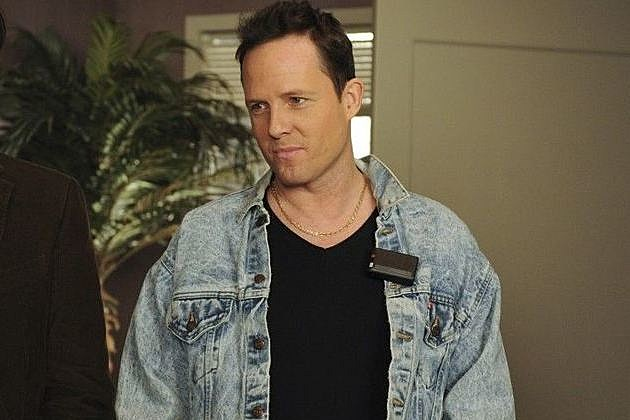 30 Rock Season 7 Dean Winters