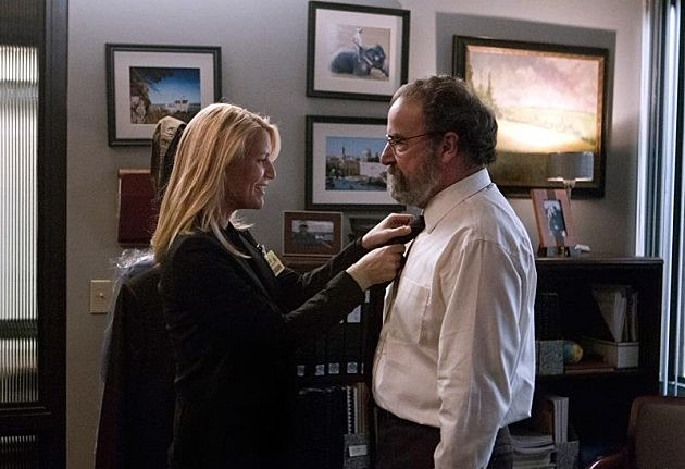 Homeland Season Finale The Choice Photos