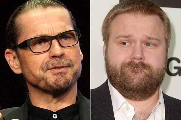 The Walking Dead Robert Kirkman Kurt Sutter AMC