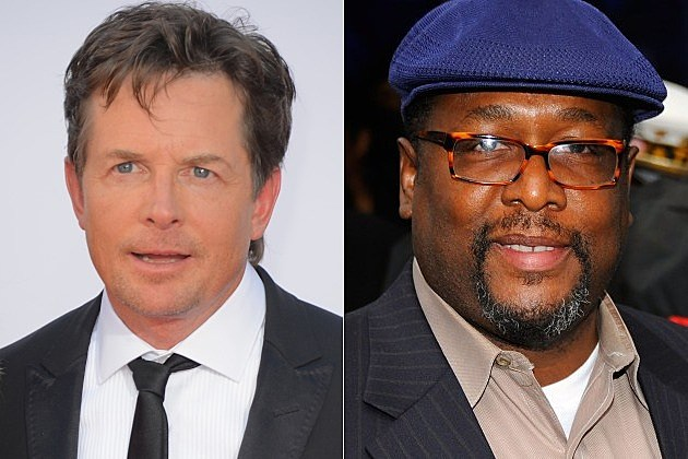 Michael J Fox NBC Wendell Pierce