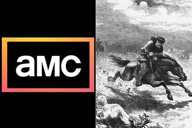 AMC Comedy We Hate Paul Revere
