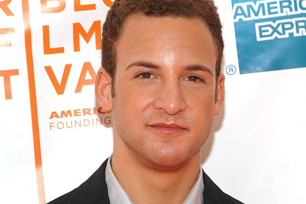 Girl Meets World Ben Savage