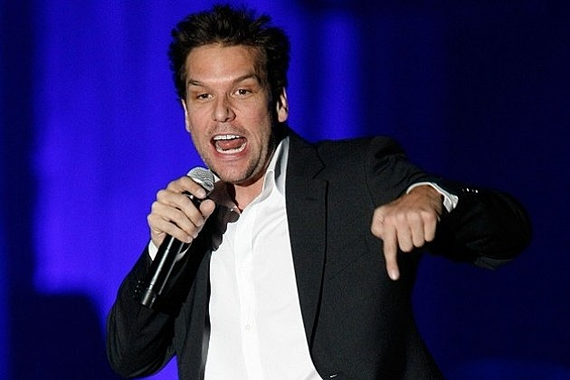 NBC Dane Cook TV Series Next Caller