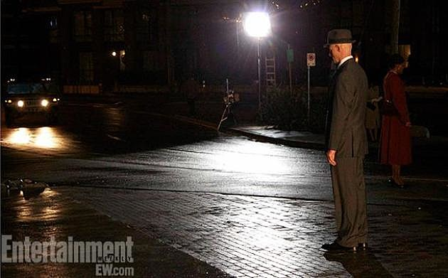 Fringe Series Finale An Enemy of Fate Photos