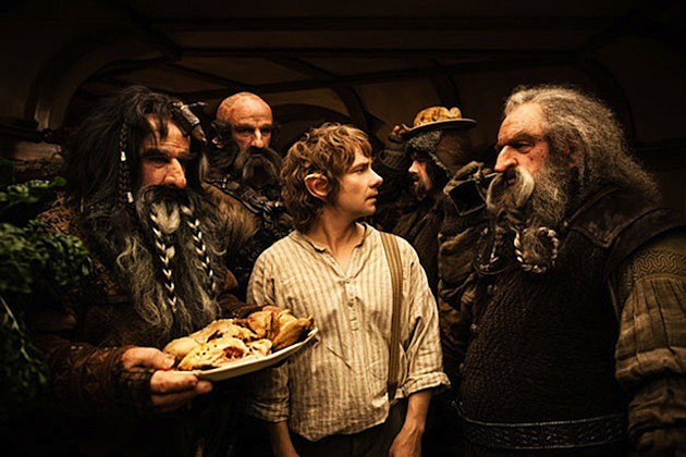 Final Hobbit Video Blog