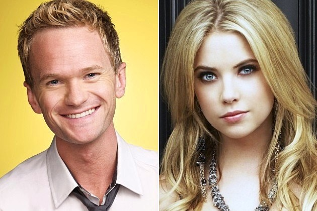 How I Met Your Mother Season 8 Ashley Benson