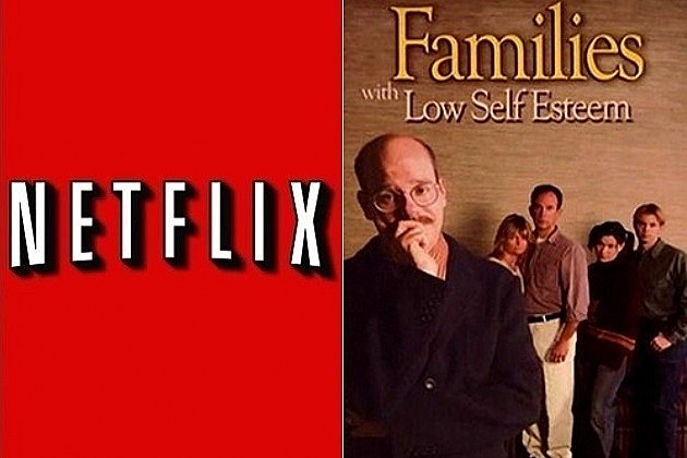 Arrested Development Netflix Instant Fake