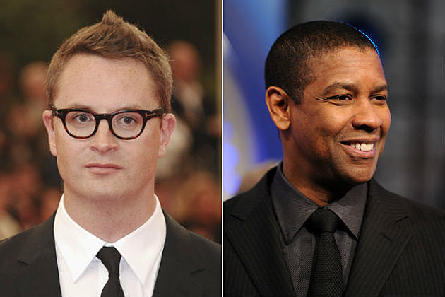 Nicolas Winding Refn Denzel Washington