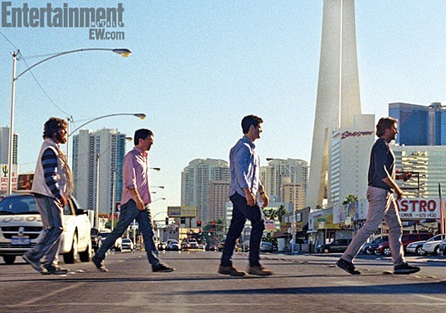 The Hangover Part III Image