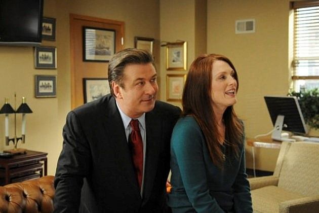 30 Rock Final Season Julianne Moore