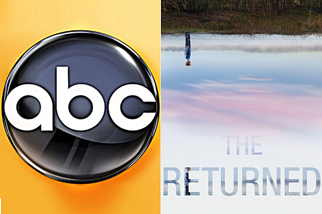ABC The Returned