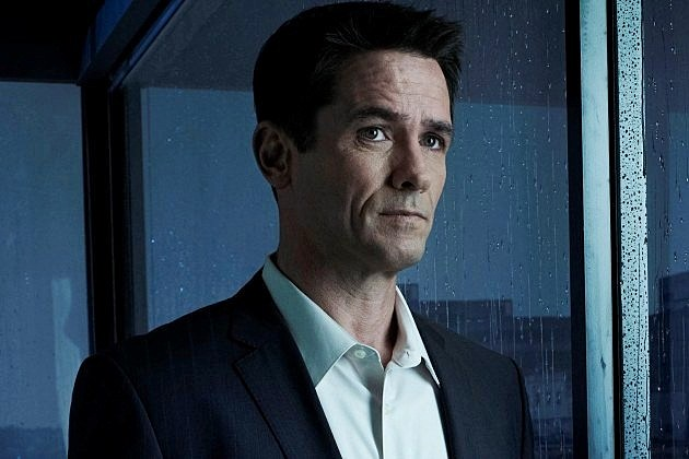 The Killing Season 3 Billy Campbell