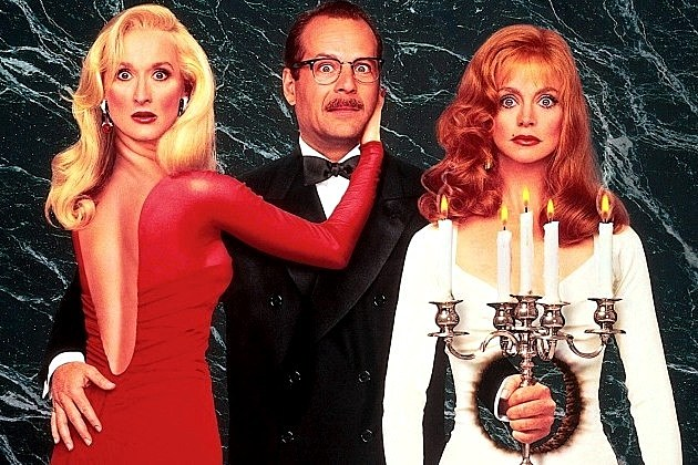 Bravo Death Becomes Her TV Series
