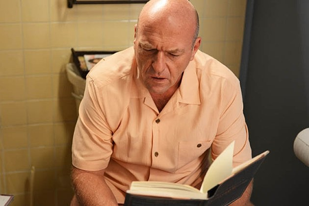 Breaking Bad Season 5 Photos The Decision