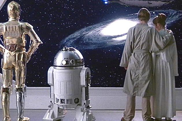 Star Wars Episode 7 plot