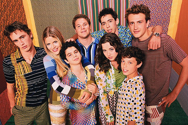 'Freaks and Geeks' Then and Now: The All-Star Cast ...