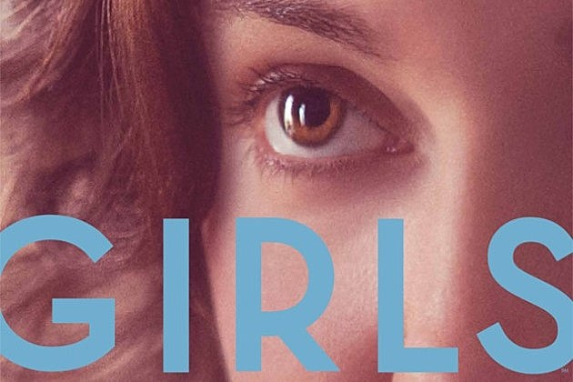 girls season 2 breaks resolutions with new character posters
