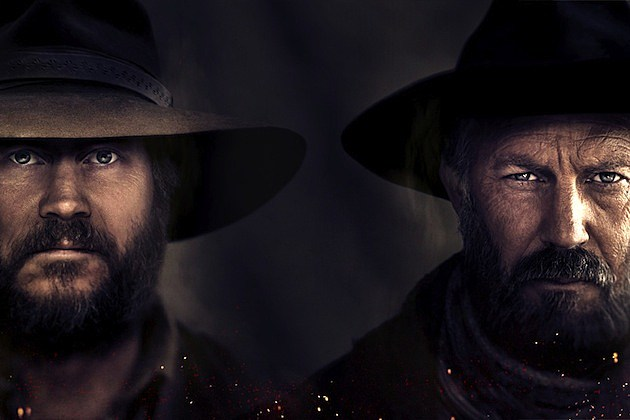 Hatfields and McCoys Reality Series