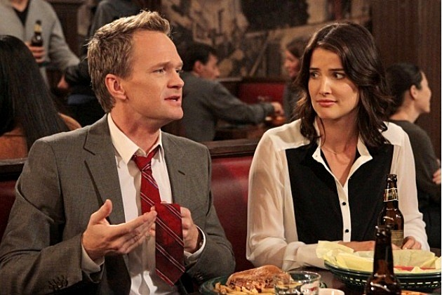 How I Met Your Mother Season 8 Review Lobster Crawl