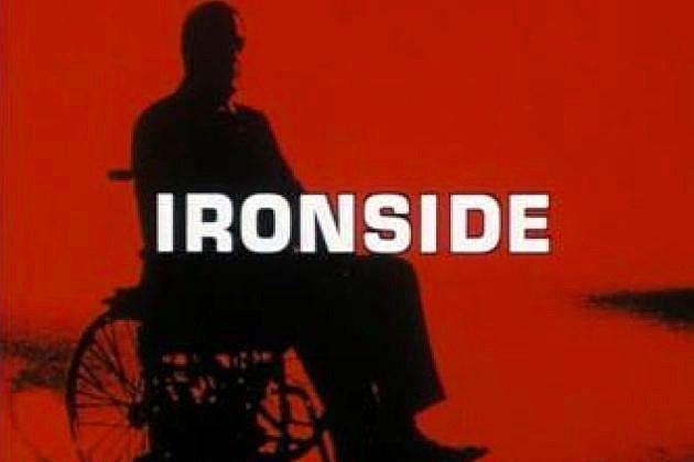 NBC Ironside Reboot