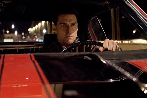 Jack Reacher: Never Go Back (2016) - Rotten Tomatoes