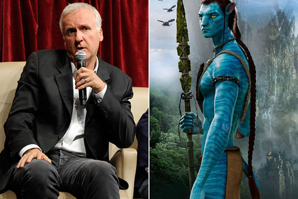 how did james cameron create avatar director is forced to tell all