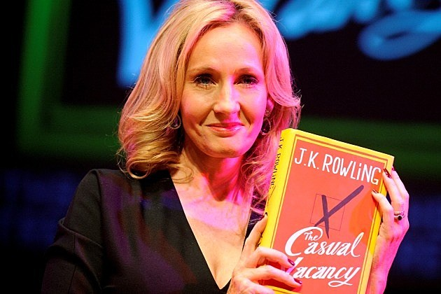 JK Rowling Casual Vacancy BBC TV Series