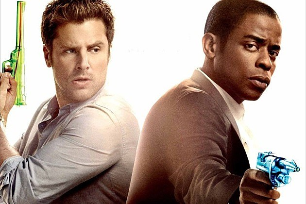 Psych Season 8 Episode Order