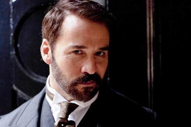 Mr Selfridge Jeremy Piven ITV