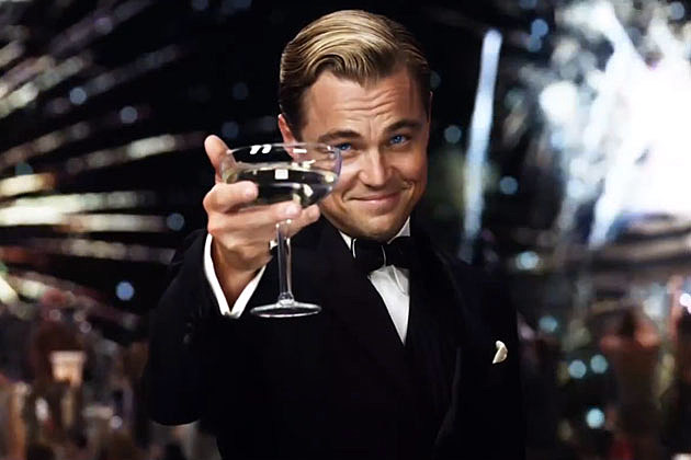 The Great Gatsby Trailer