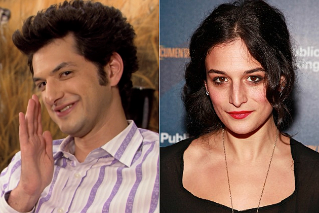 Parks and Recreation Season 5 Jenny Slate Jean Ralphio