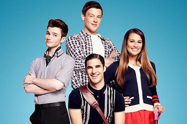 Glee Season 5 Renewal