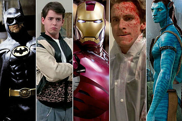 10 Actors Almost Cast in Movies