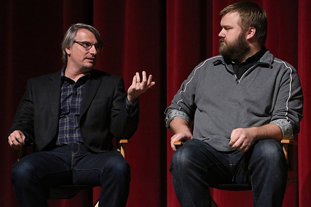 The Walking Dead Season 4 Glen Mazzara Robert Kirkman