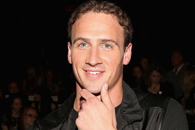 Ryan Lochte E Reality Show What Would Ryan Lochte Do