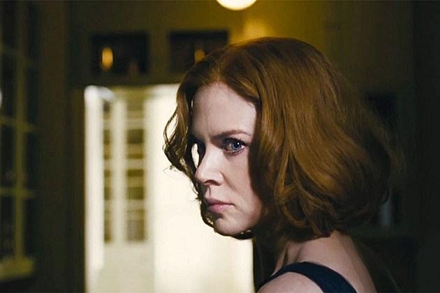 Stoker Nicole Kidman