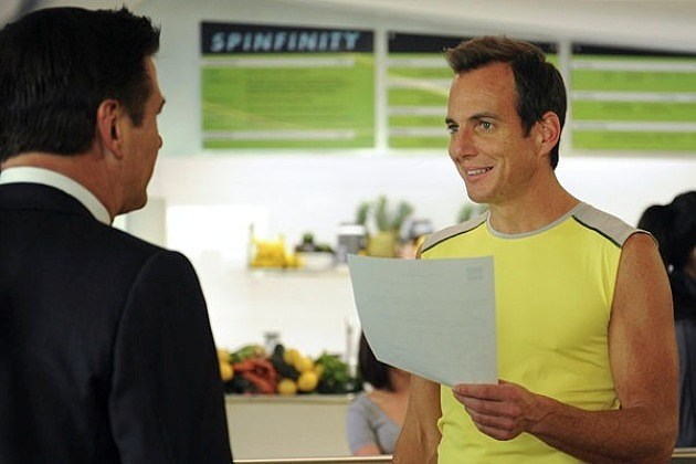 30 Rock Game Over Photos Will Arnett