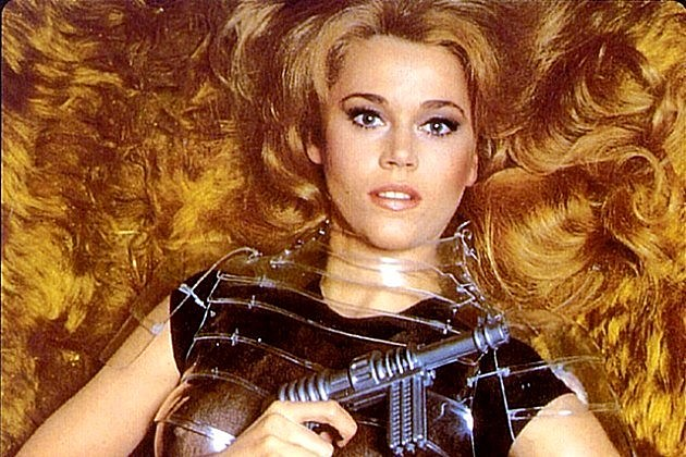 Barbarella TV Series Skyfall Writers
